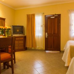 Отель Quinta del Sol by Solmar комната для гостей фото 2