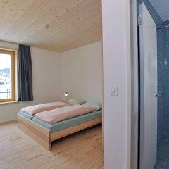 Отель Youth Hostel St. Moritz Швейцария, Санкт-Мориц - отзывы, цены и фото номеров - забронировать отель Youth Hostel St. Moritz онлайн комната для гостей фото 4