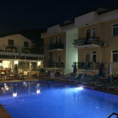 Pegasus Hotel & Villa Турция, Олудениз - отзывы, цены и фото номеров - забронировать отель Pegasus Hotel & Villa онлайн бассейн фото 3