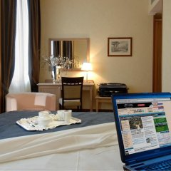 Hotel Poggio Regillo удобства в номере