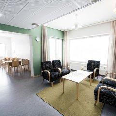Отель Töölö Towers Финляндия, Хельсинки - отзывы, цены и фото номеров - забронировать отель Töölö Towers онлайн комната для гостей фото 5