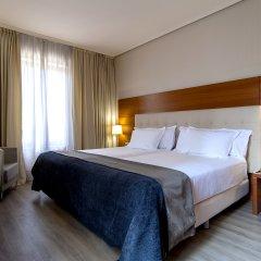 Hotel Silken Amara Plaza комната для гостей фото 4