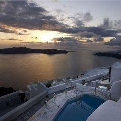 Отель Iliovasilema Suites Греция, Остров Санторини - отзывы, цены и фото номеров - забронировать отель Iliovasilema Suites онлайн приотельная территория
