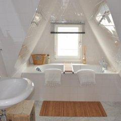 Отель B&B 180 graden Нидерланды, Амстердам - отзывы, цены и фото номеров - забронировать отель B&B 180 graden онлайн ванная