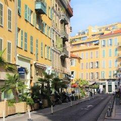 Отель Nice Booking Carré d'Or et Promenade Франция, Ницца - отзывы, цены и фото номеров - забронировать отель Nice Booking Carré d'Or et Promenade онлайн