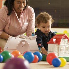 Отель Hyatt Regency Galleria Residence Dubai детские мероприятия фото 2