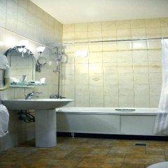 Гостиница Парк Сити 4* Стандартный номер с разными типами кроватей фото 15
