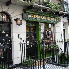 Отель Americana Hotel Великобритания, Лондон - 2 отзыва об отеле, цены и фото номеров - забронировать отель Americana Hotel онлайн фото 7