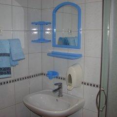 Hotel Shakhtarochka ванная фото 2