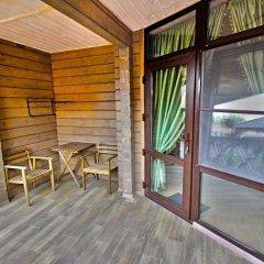 Отель Журавли Анапа балкон