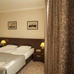 Гостиница Введенский 4* Стандартный номер с двуспальной кроватью фото 6
