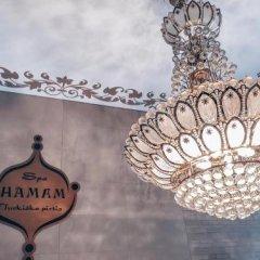 Отель Baltazaras ванная фото 2