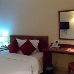 Отель Tinapa Lakeside Hotel Нигерия, Калабар - отзывы, цены и фото номеров - забронировать отель Tinapa Lakeside Hotel онлайн комната для гостей фото 3