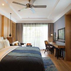 Hotel Indigo Bali Seminyak Beach комната для гостей фото 4