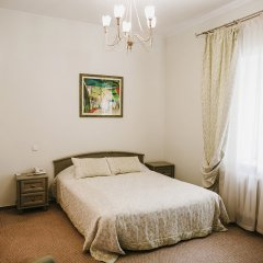 Гостиница Шале в Перми 2 отзыва об отеле, цены и фото номеров - забронировать гостиницу Шале онлайн Пермь комната для гостей фото 5