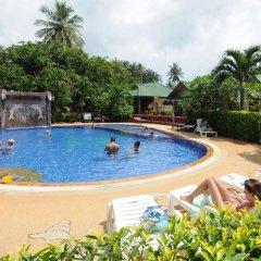 Отель Lanta Riviera Resort детские мероприятия