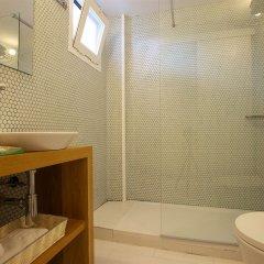 Отель Santos Ibiza Suites ванная