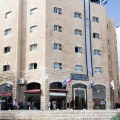 Agripas Boutique Hotel Израиль, Иерусалим - 5 отзывов об отеле, цены и фото номеров - забронировать отель Agripas Boutique Hotel онлайн фото 3