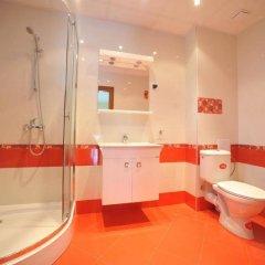 Отель Villas Izgreva Сандански ванная