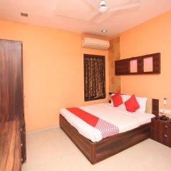 OYO 4127 Hotel City Pulse комната для гостей фото 2