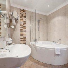 Отель Paradise Bay Hotel Мальта, Меллиха - 8 отзывов об отеле, цены и фото номеров - забронировать отель Paradise Bay Hotel онлайн ванная фото 2