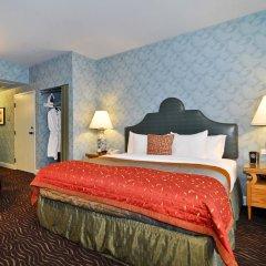 Отель Carriage Inn комната для гостей