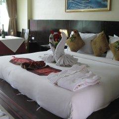 Отель SM Resort Phuket 3* Стандартный номер
