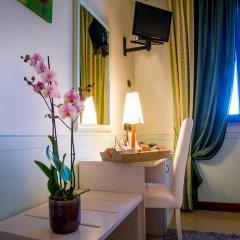 Hotel Eden Mantova Кастель-д'Арио удобства в номере