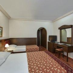 Botanik Hotel & Resort Турция, Окурджалар - 1 отзыв об отеле, цены и фото номеров - забронировать отель Botanik Hotel & Resort онлайн комната для гостей фото 3