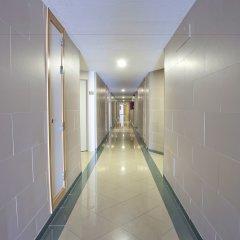 Vistasol Hotel Aptos & Spa интерьер отеля фото 3