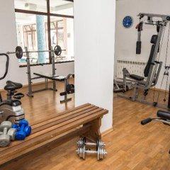 Апарт-отель ORBILUX фитнесс-зал фото 3