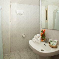 Hotel Tropico Playa ванная
