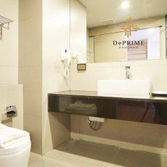 De Prime@rangnam, Your Tailor Made Hotel Бангкок ванная фото 2