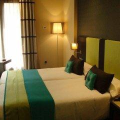 Отель Room Mate Carla комната для гостей фото 4