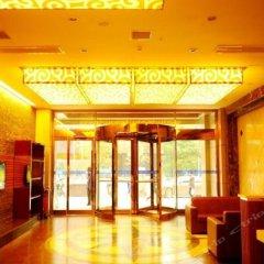 Отель Hanting Express Ying Tan Centre Square интерьер отеля фото 3