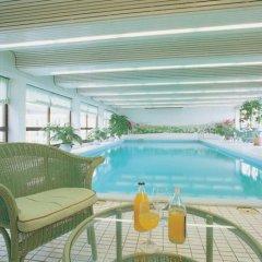 Отель Scandic Park Хельсинки бассейн фото 3