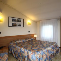 Отель Albergo Alla Campana Доло комната для гостей фото 2