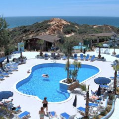Отель Auramar Beach Resort бассейн фото 3