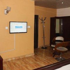 Отель Albert Suites интерьер отеля фото 2