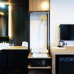 Отель STAY Hotel Bangkok Таиланд, Бангкок - отзывы, цены и фото номеров - забронировать отель STAY Hotel Bangkok онлайн фото 12