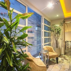 Отель Mood Design Suites балкон