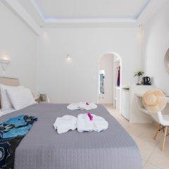 Отель Anezina Villas Греция, Остров Санторини - отзывы, цены и фото номеров - забронировать отель Anezina Villas онлайн в номере фото 2