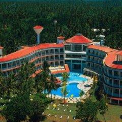 Отель Eden Resort & Spa детские мероприятия