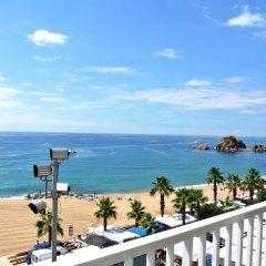 Отель Aiguaneu La Sardana Испания, Бланес - отзывы, цены и фото номеров - забронировать отель Aiguaneu La Sardana онлайн фото 32