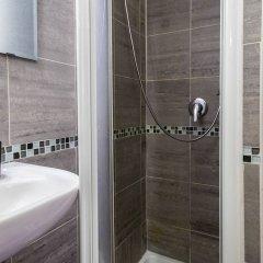 Отель Altido Little Starlet Италия, Милан - отзывы, цены и фото номеров - забронировать отель Altido Little Starlet онлайн ванная фото 2