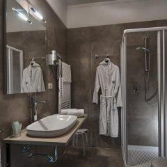 Отель Principe Terme Италия, Абано-Терме - отзывы, цены и фото номеров - забронировать отель Principe Terme онлайн ванная фото 2