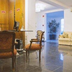 Отель Vila Cacela интерьер отеля