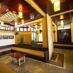 Отель Dragon Legend Cruise интерьер отеля фото 2