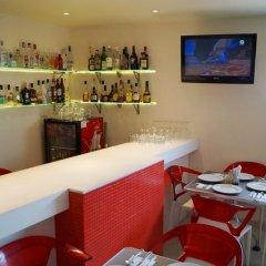 Отель KRON Мехико гостиничный бар