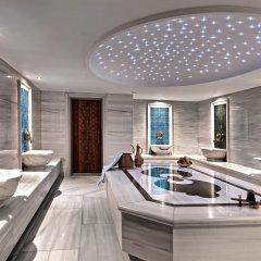 Отель Mercure Istanbul Bomonti бассейн